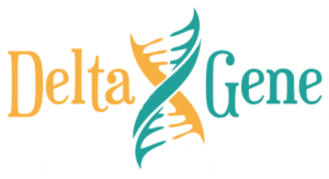 deltagene-logo
